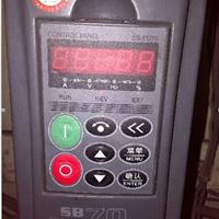 供应SB70G5.5T2三相220V5.5KW森兰变频器