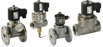 供应进口蒸汽电磁阀 进口蒸汽高温的电磁阀