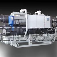 供应HBW螺杆式水冷冷水机组