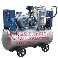 湖南开山LGYT矿用系列螺杆空气压缩机