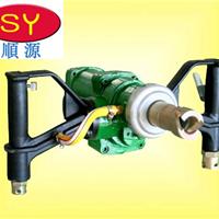供应ZQS-60/2.1S型手持式气动锚杆钻机