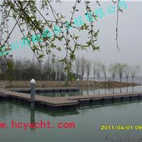 汇川游艇码头工程有限公司