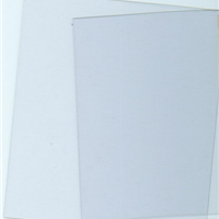 乳白色PMMA板,高密度PMMA板,PMMA板应用