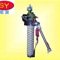 供应高质量MQT-130/2.8型气动帮锚杆钻机