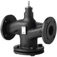 供应西门子调节阀温控阀VVF43.100VVF43.125