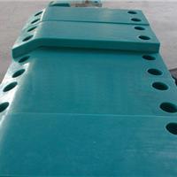 供应高分子聚乙烯耐磨衬板 码头护舷贴