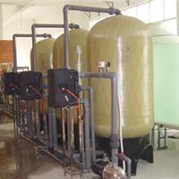 供应保定软化水设备