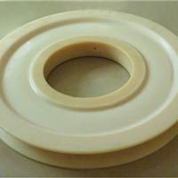 供应超高分子量聚乙烯异形件托辊轴套
