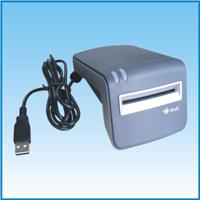 供应西安T6-U/S IC卡读写器 医保读卡器 医疗就诊卡