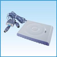 供应西安D3非接触式IC卡读写器 医保读卡器 门诊卡