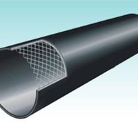 供应优质钢丝网骨架复合管