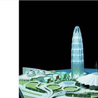 哈尔滨玖盛建筑沙盘模型设计制作有限公司
