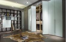 东边创意(定制)家居――整体衣柜