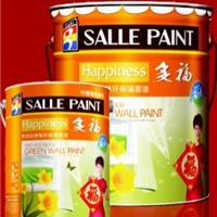 供应多福零添加净味环保墙面漆