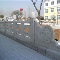 广西南宁扇形河堤护栏供应扇形水泥护栏厂家