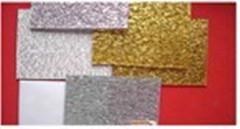 亚克力制品有机玻璃PMMA板Acrylics亚克力价格布金板