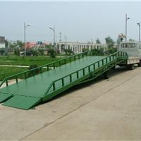 内蒙古装车平台|移动式卸货平台#济南力硕