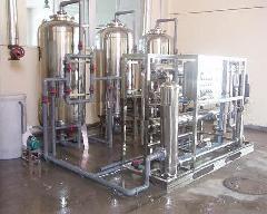 供应工厂化工废水处理设备