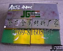 440C超厚不锈钢板_440C热处理