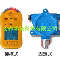 供应化工厂二氧化硫检测仪