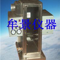 上海建筑材料燃烧或分解烟密度试验机