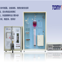 供应碳硫分析仪T-CS830D