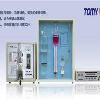高速碳硫分析仪/气容碳硫仪/非水滴定仪