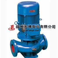 福州SG管道泵 福州SGP不锈钢管道泵