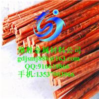 C12500火法精炼韧铜棒  美标C12500典型用途
