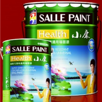 供应小康超耐污清味通用墙面漆