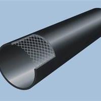 供应煤矿井下用钢丝网骨架聚乙烯复合管