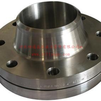 供应国标带颈对焊法兰生产厂家