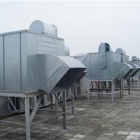 厂房通风降温车间降温,效果可降温10℃