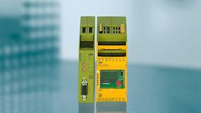 供应德国皮尔兹750110PNOZ安全继电器-低价