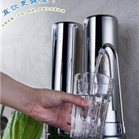 供应超滤自来水过滤器, 家用净水机