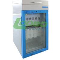 LB-8000在线等比例水质采样器