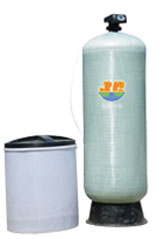 供应克拉玛依全自动软化水设备