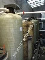 乌鲁木齐软化水设备维修保养