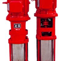福州XBD-L立式消泵 福州XBD-W卧式消泵