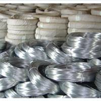供应工艺品专用镀锌铁丝