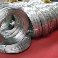 供应10号镀锌铁丝3.2mm镀锌丝320丝镀锌铁丝