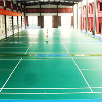 供应广西PVC运动地板 美国博克PVC运动地板