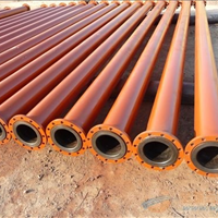 供应热浸塑钢质消防管道诚招加盟商。