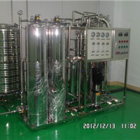 供应内江纯化水设备