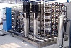 供应废水回用设备中水回用设备污水处理设备