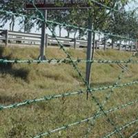 新疆监狱隔离栅
