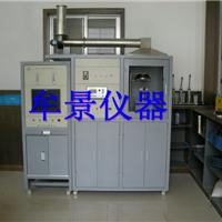 MU3109建筑材料热释放速率试验机产品说明