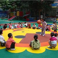 供应杭州塑胶地面施工