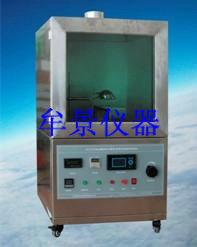 行业品牌发动机舱内隔热材料热辐射试验机
