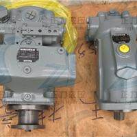 A4VTG90液压泵